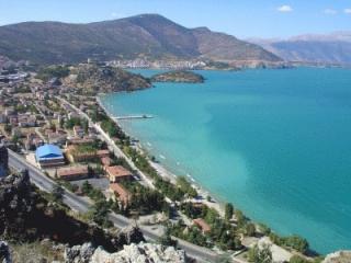 Egridir Lake