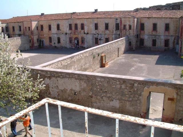 Sinop Prison