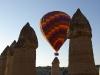 03-6002.Balloon Flight Over Fairy chimneys