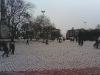 The Beyazıt Square