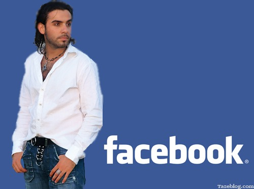 İsmail YK and the Facebook song