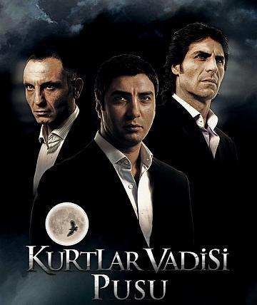 Kurtlar Vadisi Pusu - Valley of the Wolves Ambush