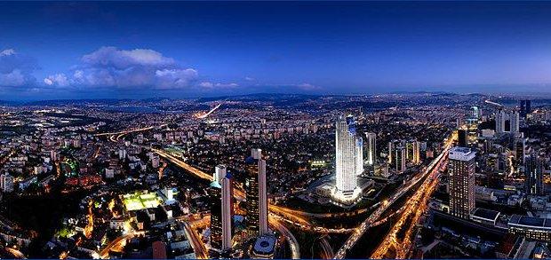 İstanbul Sapphire