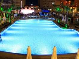 The Best Hotels in Antalya