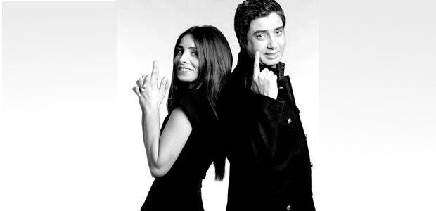 Nur FettahOğlu and Necati Şaşmaz are in a relationship
