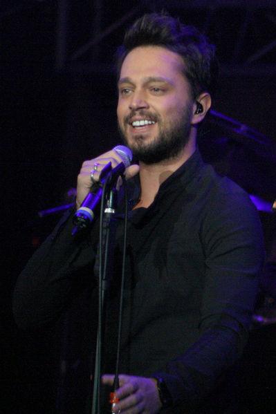 Murat Boz