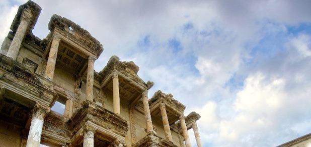 The Ancient Metropolis: Ephesus