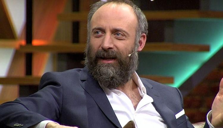 Halit Ergenç is a 51 years old Turkish actor