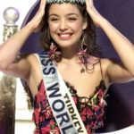 Azra Akın - Miss World 2002