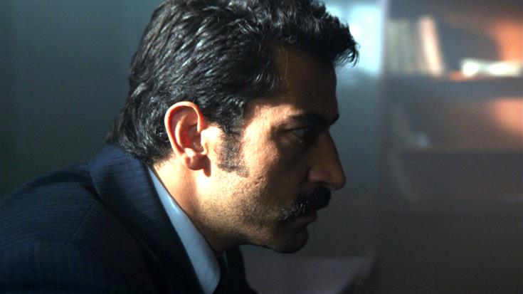 Karadayı: The New Series of Kenan İmirzalıoğlu