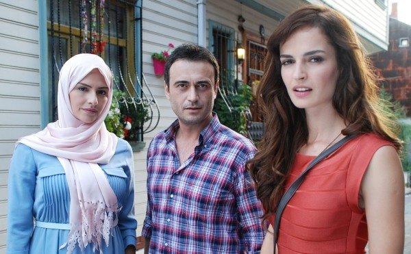 Best Turkish TV Series