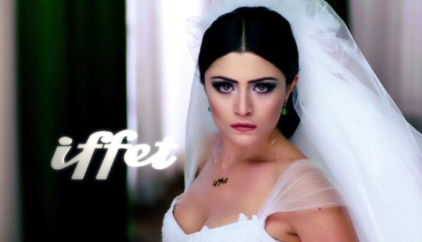 İffet(Purity) Tv Series