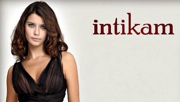 Beren Saat in the series of İntikam