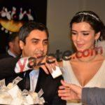 The Wedding Ceremony of Necati Şaşmaz and Nagehan Kaşıkçı