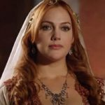 Meryem Uzerli left Muhteşem Yüzyıl and returned to Germany!