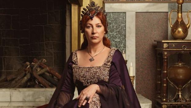 New Hürrem Sultan role revealed: Vahide Perçin