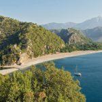 A nice article about Çıralı; Secret Seaside