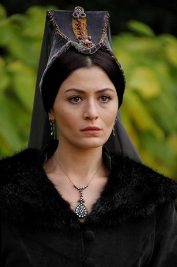 Deniz Çakır in Iffet(Purity) tv series