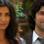 Engin Akyürek and Tuba Büyüküstün's new tv series: Kara Para Aşk