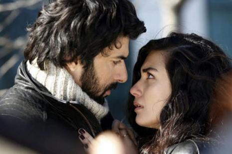 A love story will be acted by Engin Akyürek and Tuba Büyüküstün - Do