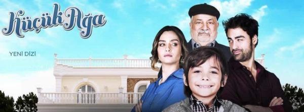 Küçük Ağa: Naughty Little Master - Turkish Tv Series & Drama -