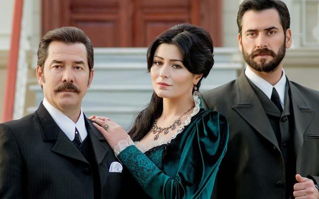 Madison : Meryem turkish series farsi subtitle