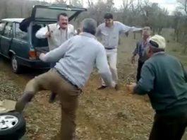 Turkish Papi Chulo Dance