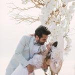 Beren Saat Kenan Dogulu Wedding pics - 0