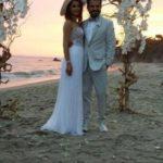 Beren Saat Kenan Dogulu Wedding pics - 1