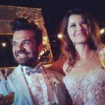 Beren Saat Kenan Dogulu Wedding pics - 2