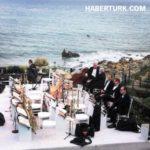 Beren Saat Kenan Dogulu Wedding pics - 4