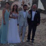 Beren Saat Kenan Dogulu Wedding pics - 8