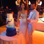 Beren Saat Kenan Dogulu Wedding pics - 9