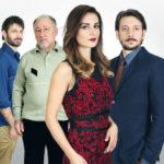 Özlem Yılmaz is starring in Kara Ekmek (Black Bread)