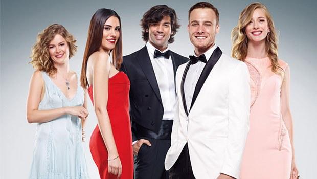Best Turkish Tv Series of 2015 - Featured, Turkish Tv Series