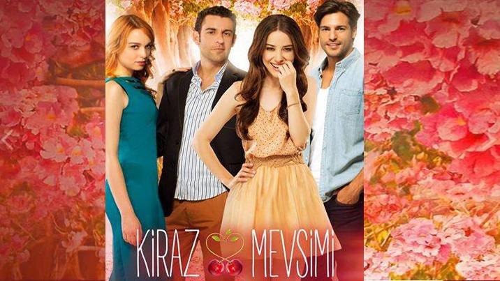 Kiraz Mevsimi (Cherry Season)