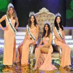 Ecem Çırpan - The Miss Turkey 2015