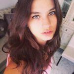 Ecem Çırpan's selfie