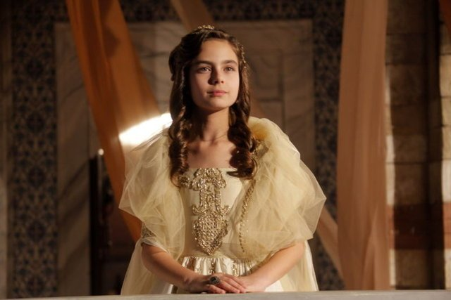 Kösem Sultan the new tv series from the creatures of Magnificent Century
