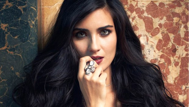 Top 25 Beautiful Actresses of Turkish Television