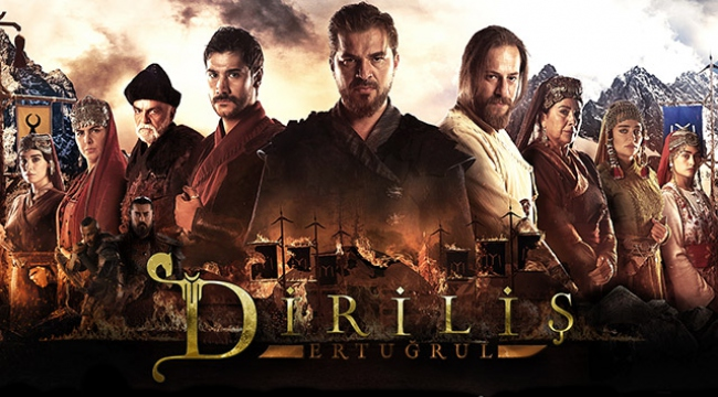 Diriliş: Ertuğrul    Another Legendary Historical TV Series