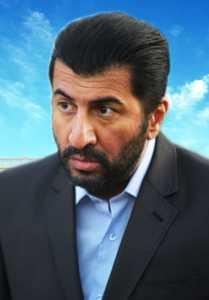 Hakan Bilgin as Mahir Tiryaki (Maho)