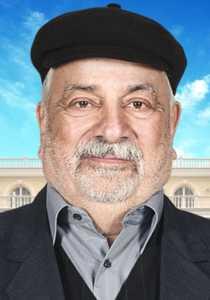 Zeki Alasya (R.I.P) as Little Master's Grandfather Mehmet Ağa