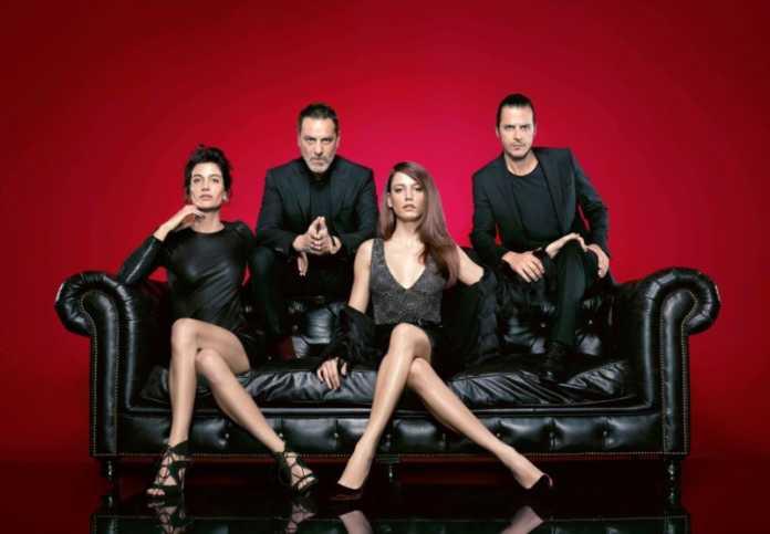Fi- Turkish internet series broadcasted at puhu.tv
