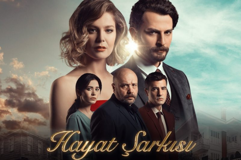Hayat Şarkısı - Life Song tv show is a romantic drama
