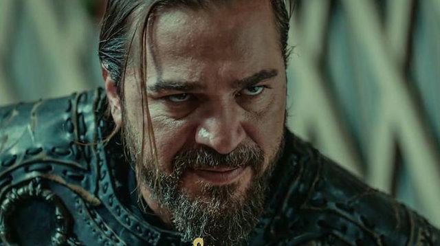 Engin Altan Düzyatan: Handsome, Cool and Warrior