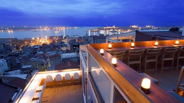 Leb-i Derya Cafe Bar istanbul