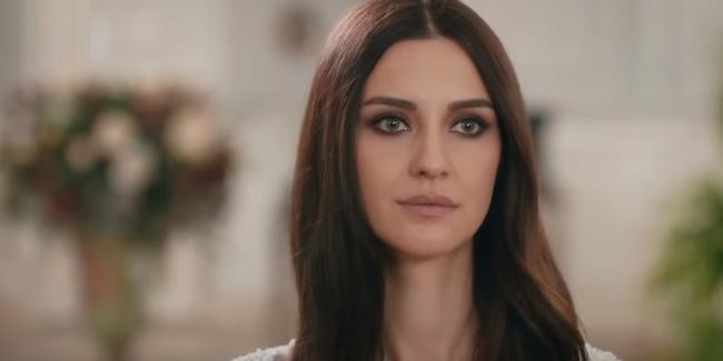 Nefes in Sen Anlat Karadeniz - You Tell Me Karadeniz - Drama Tv Series