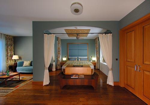 Kempinski Hotel Barbaros Bay Bodrum Suits