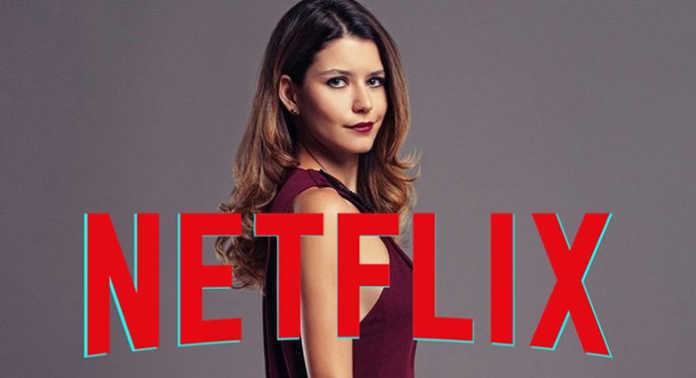 Beren Saat will be starring in the second Netflix Turkish original Tv series